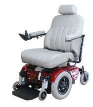 PaceSaver by LeisureLift Scout Boss 4.5 Power Chair
