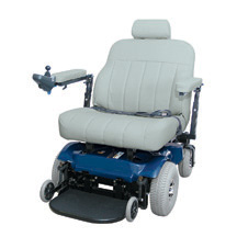 PaceSaver by LeisureLift Scout BOSS 6 Power Chair