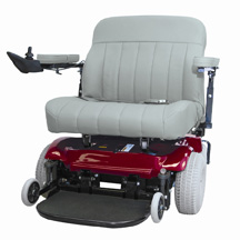 PaceSaver by LeisureLift Scout Boss 6NS Power Chair