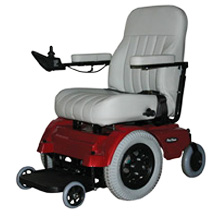 PaceSaver by LeisureLift Scout Power Chair