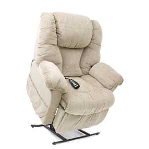 Pride Mobility LL-550M Lift-Chair  sc 1 st  Grace In Motion Store - Vienna VA & Lift Chair Recliners - Recliner Lift Chairs - Pride Lift Chairs islam-shia.org
